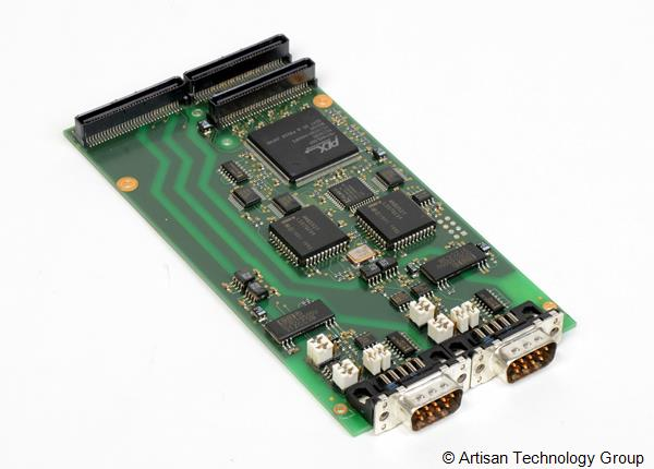 Tews Technologies TPMC816 Extended CAN Bus Module