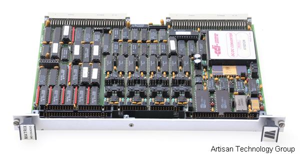 Kontron / Thales / Matrix MD-DAADIO8NFP Combination Board