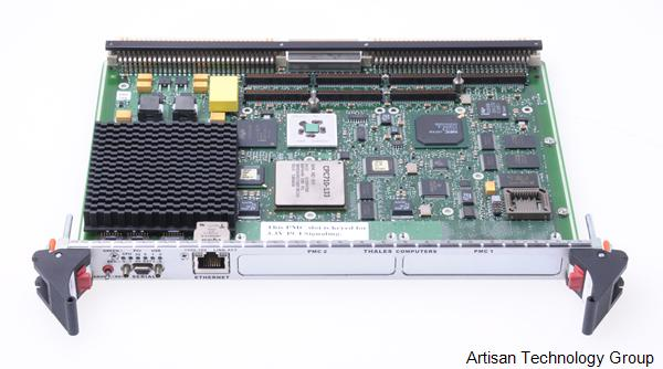 Kontron / Thales PowerNode 3 Low Power Dual 1 GHz G4+ VME Board
