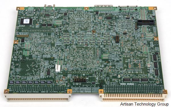 Themis PPC64 / TPPC64 High-Performance Multiprocessing VME Computer