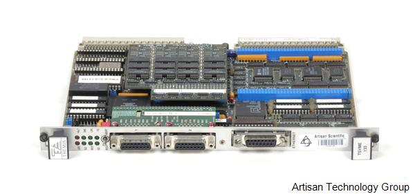 Mercury Computer Systems / Themis TSVME-133-4FPA VME Single Board Computer