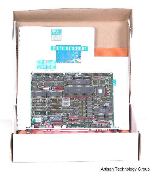 Mercury Computer Systems / Themis TSVME-110-4 VME Single Board Computer