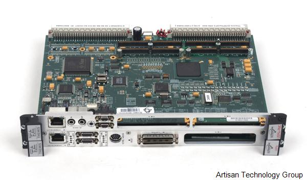 Mercury Computer Systems / Themis USPIIe/2P2-256-500 Single-Board Computer