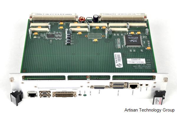 Mercury Computer Systems / Themis USPIIi-1v/3 440 MHz UltraSPARC IIi Engine