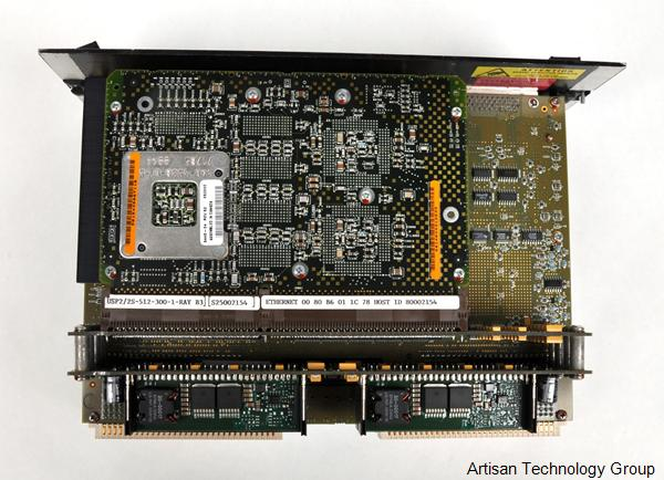 Themis USP-2 High Performance Dual-Processor SPARC-Based VME/VME64