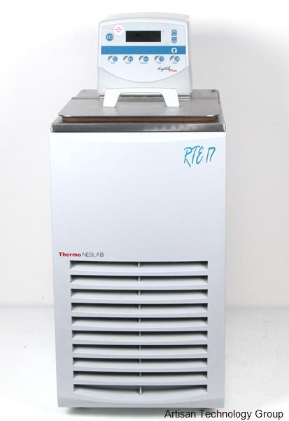 Thermo / Neslab RTE-17 Digital Plus Refrigerated Bath
