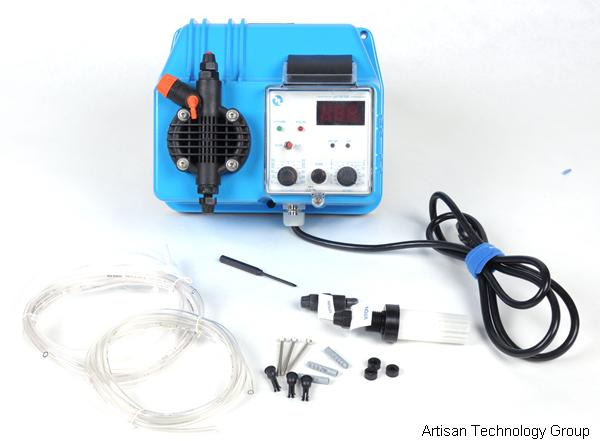 Thermo / Barnant HD PH Heavy Duty Metering Pump and PH Controller