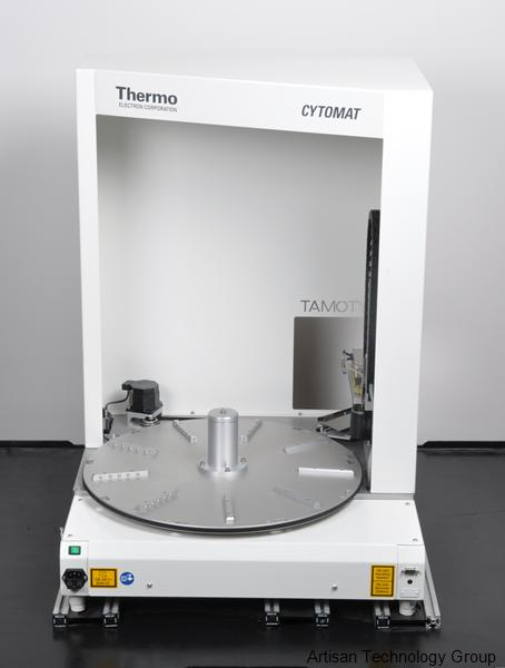 Thermo / Kendro / Heraeus Cytomat Microplate Hotel