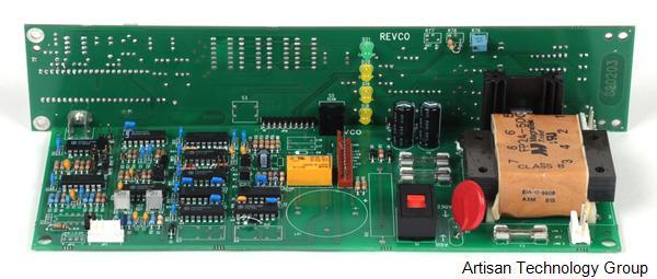 Thermo / Revco EPC-1-0 Controller Board