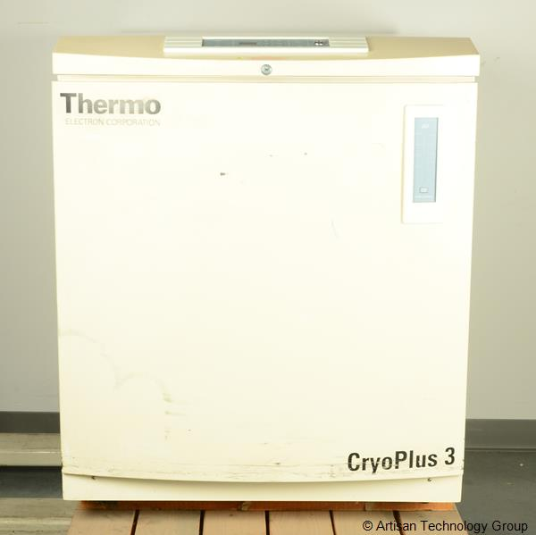 Thermo / Forma Scientific 7404 CryoPlus 3 LN2 Storage System