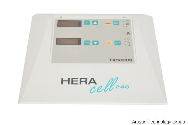 Thermo / Kendro / Heraeus Heracell 240 Display Panel Cover