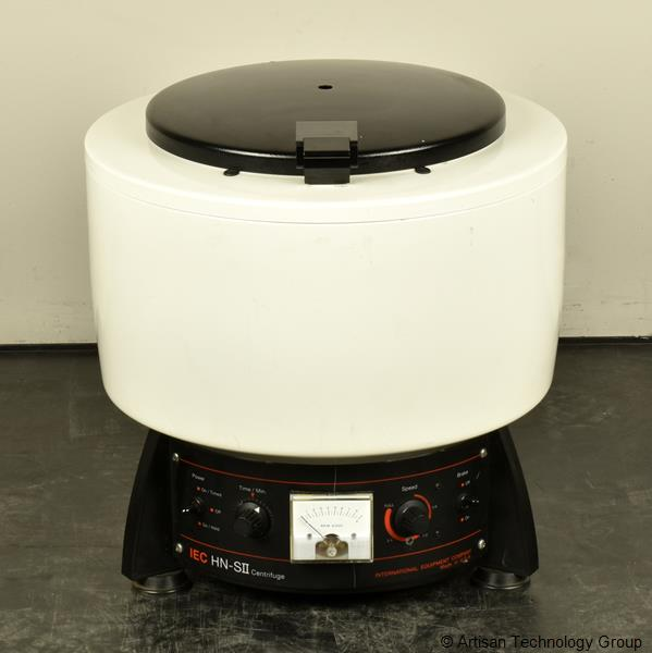 Thermo / IEC HN-SII Bench-Top Centrifuge