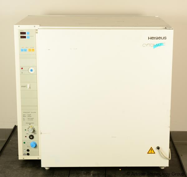 Thermo / Kendro / Heraeus Cytomat 6000 Automated Incubator with Magazine Lift