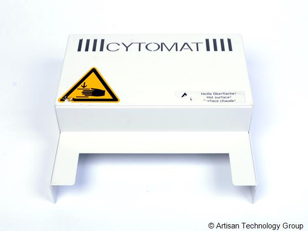 Thermo / Kendro / Heraeus Cytomat 6000 Lid