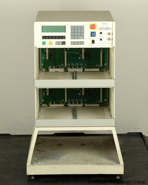 Thermo / Keytek E103 ECAT System Controller w/ 2 Full-Width Module Bays and Floor Stand