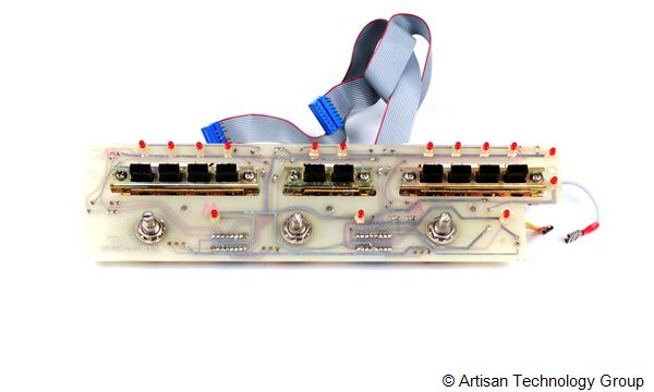 Thermo / Life Technologies 66529 Switch Board