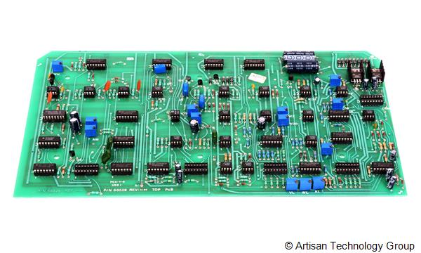 Thermo / Life Technologies BRL Model 4000 Power Supply Parts and Accesories