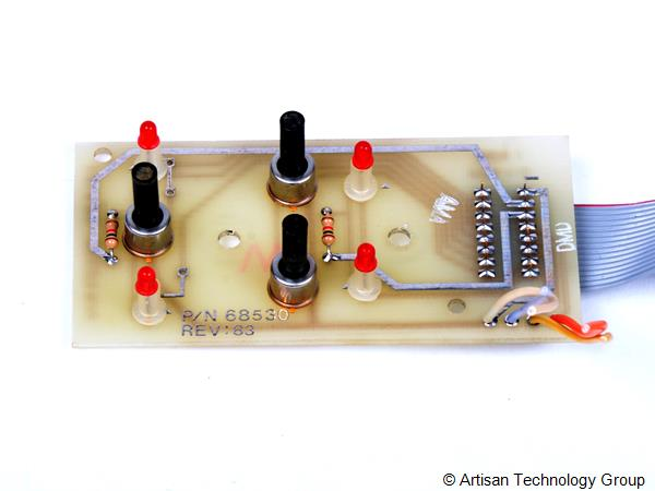 Thermo / Life Technologies 68530 Dial Board