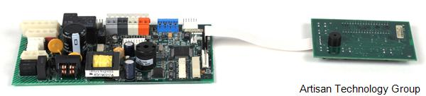 Thermo / Neslab MX7 Controller Board with LED Display Board