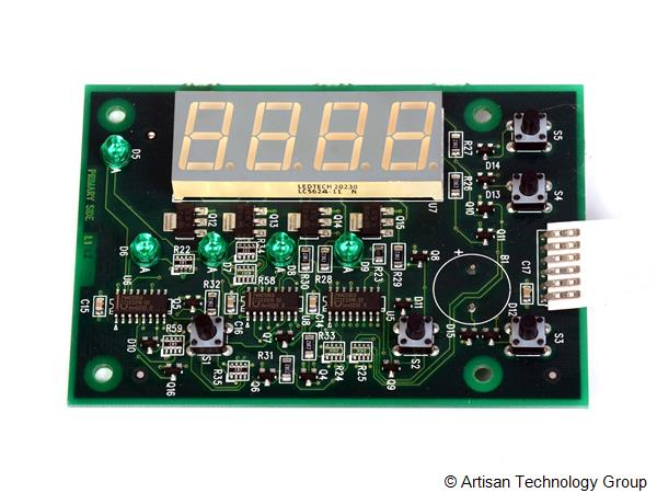 Thermo / Neslab Merlin M33 / M-33 Display Board