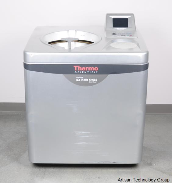 Thermo / Kendro / Sorvall WX 80 Centrifuge