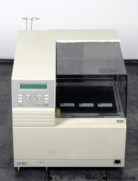 Thermo SpectraSYSTEM AS3000 Autosampler