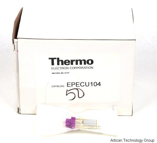 Thermo / Thermo Electron EPECU104 4mm Electroporation Cuvettes