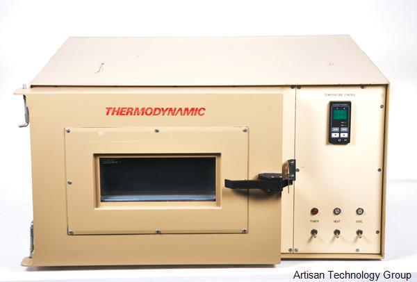 Consolidated Energy Systems / Thermodynamic 3110 Environmental Test Chamber