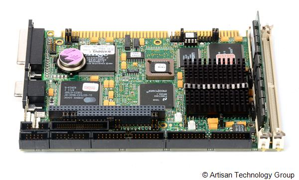 Thorlabs / Exfo / Burleigh 990-131-00 Processor Board