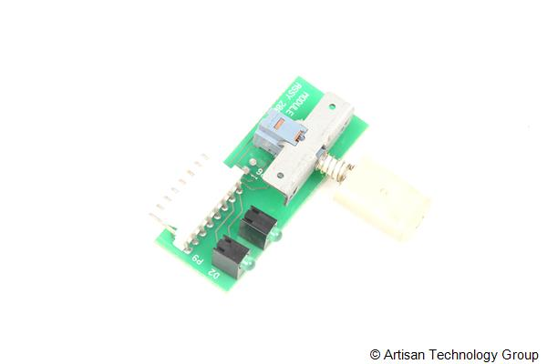 Tracewell ASSY 200-0001 Module B Power Switch Board