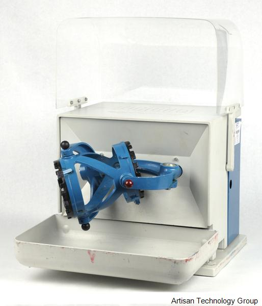 Turbula T2C Heavy-Duty Shaker-Mixer