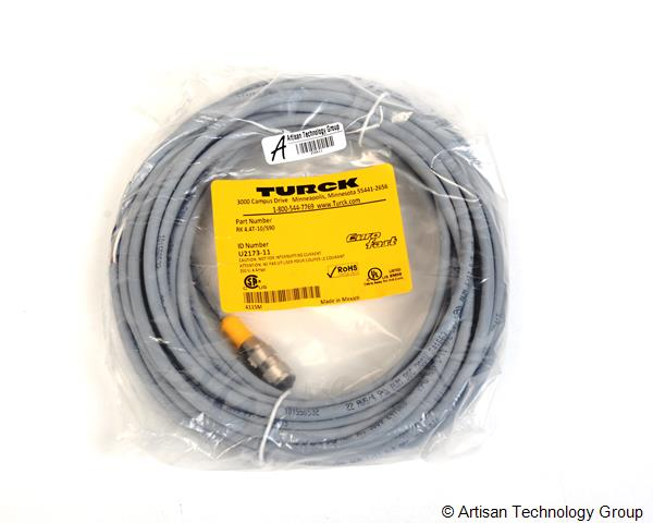 Turck RK4 4T-10/S90 - In Stock, We Buy Sell Repair, Price Quote