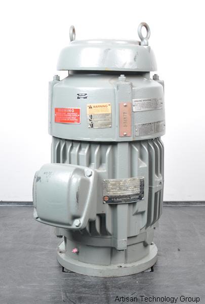 Emerson / US Motors 6175E/Y01X326R005F Hazardous Location 3-Phase AC Motor