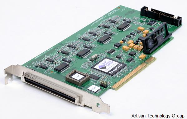 United Electronic Industries PD2-AO-16/16 16-Channel PCI Card for Analog Output Data Acquisition
