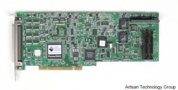 United Electronic Industries PD-MF / PD2-MF Multifunction PCI Boards