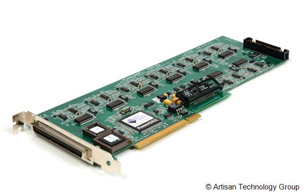United Electronic Industries PD2-AO-32/16 32-Channel PCI Card for Analog Output Data Acquisition