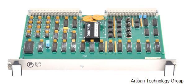 Universal Instruments 44308902-A LOC Input / Output Module