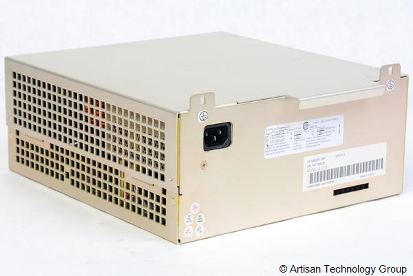 VDC Display Systems 03-000229-05P Low Voltage Power Supply (LVPS) Assembly