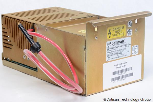 VDC Display Systems 03-000310-02P HVPS Power Supply Assembly