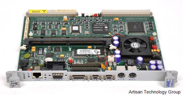 Abaco Systems / VMIC VMIVME-7589A-240 Single-Slot Pentium Processor-Based VMEbus CPU
