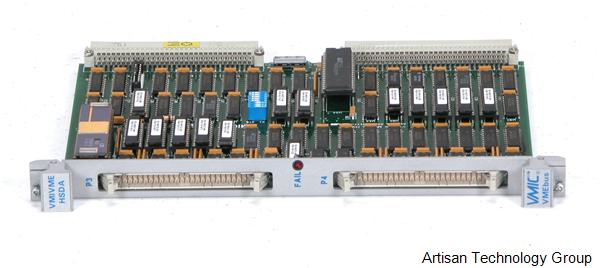 Abaco Systems / VMIC VMIVME-HSDA VMEbus-To-Encore HSD/IBL Interface