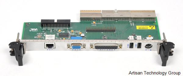 Abaco Systems / VMIC VMIACC-0580 CompactPCI Rear Transition Board