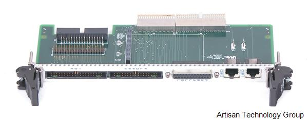 Abaco Systems / VMIC VMIACC-0559 CompactPCI Rear Transition Utility Board