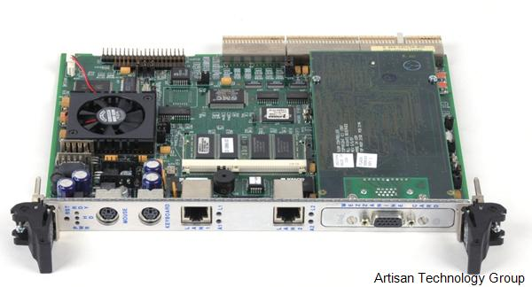 Abaco Systems / VMIC VMIPCI-7593 CompactPCI CPU Module