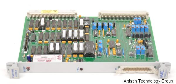 Abaco Systems / VMIC VMIVME-4125A-000 System Test and Calibration Board with Bus Arbitration