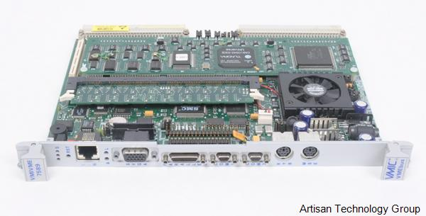 Abaco Systems / VMIC VMIVME-7589-441 Single-Slot Pentium Processor-Based VMEbus CPU