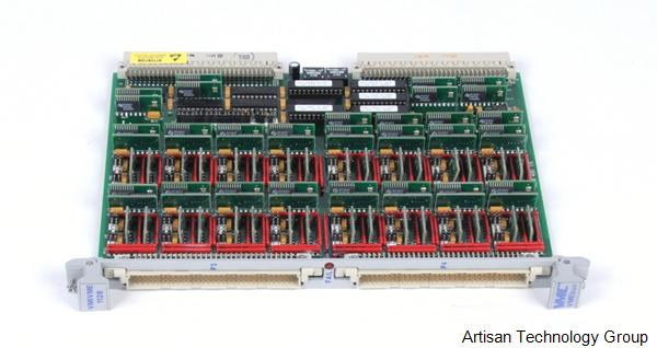 Abaco Systems / VMIC VMIVME-1128-000 128-Bit High Voltage Digital Input Board