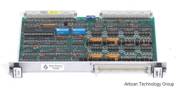 Abaco Systems / VMIC VMIVME-1160 / VMIVME-1160A 32-Bit Optically Coupled Digital Input Module