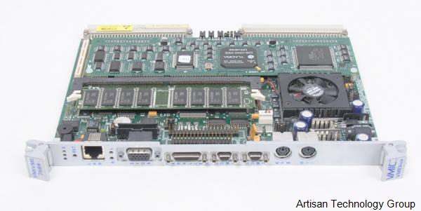 Abaco Systems / VMIC VMIVME-7589-731 Single-Slot Pentium Processor-Based VMEbus CPU