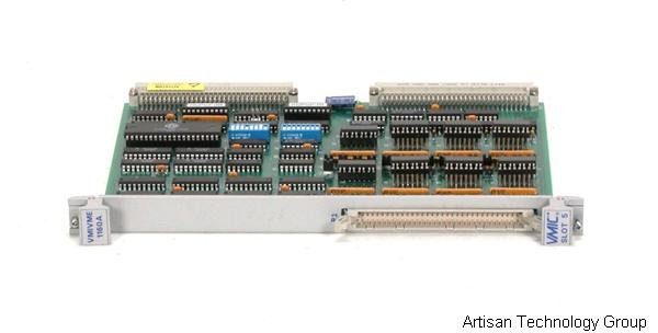 Abaco Systems / VMIC VMIVME-1160A-120 32-Bit Optically Coupled Digital Input Module